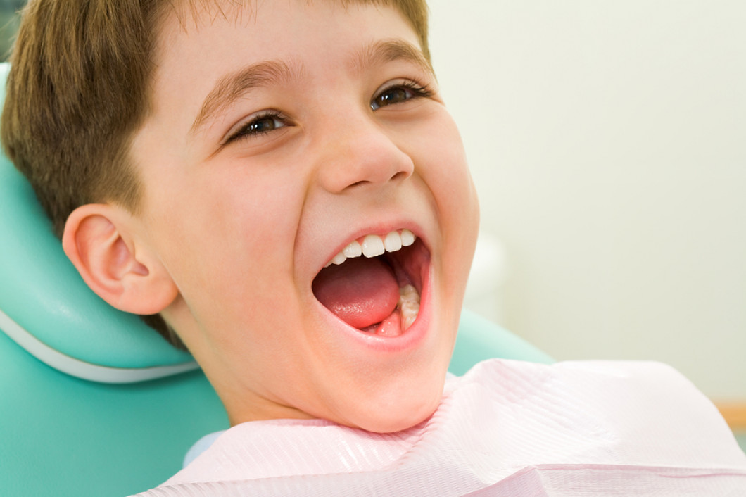 Laser Dentistry at Children's Dentistry; Less Shots, Less Pain, No Kidding!